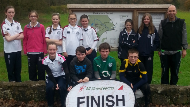 Royal School Dungannon - NISOA Post Primary Champions 2013-2014