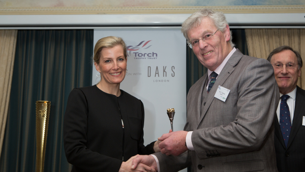 52nd Torch Trophy Trust Awards 24th February 2015