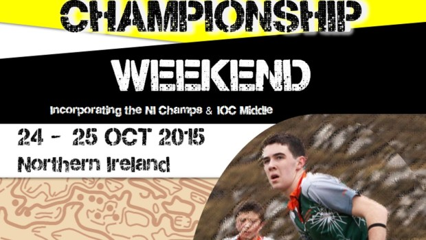 NI CHAMPS weekend