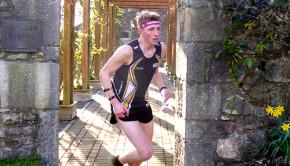 Armagh Sprint Final Title